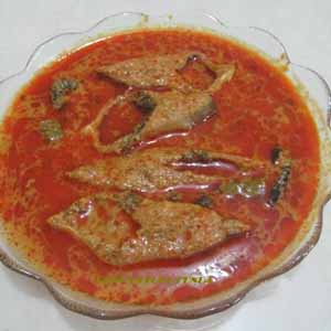 Fish Curry Recipe on Recipe Submitted By   Purva   S Food Funda  Mumbai  India